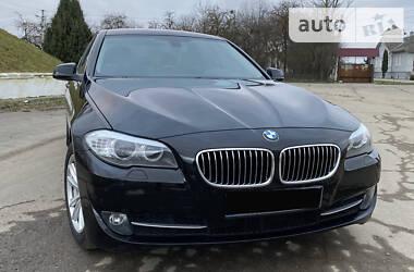 BMW 520 2013 в Ивано-Франковске