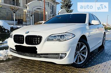 BMW 520 2012 в Одесі