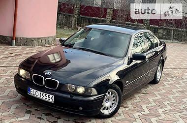 BMW 520 2003 в Надворной