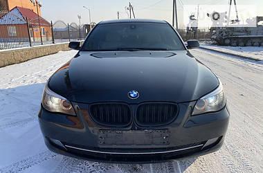 BMW 520 2008 в Мукачево