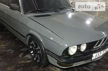 BMW 520 1985 в Киеве