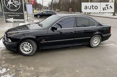 BMW 520 1998 в Тернополі