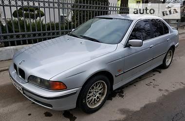 BMW 520 1999 в Львове