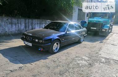 BMW 520 1992 в Кривом Роге