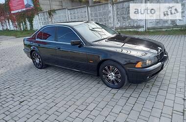 BMW 520 2003 в Ивано-Франковске