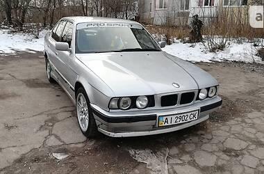 BMW 520 1991 в Бердичеве