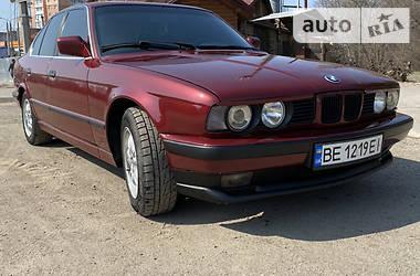 BMW 520 1991 в Николаеве
