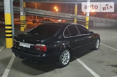 BMW 520 1996 в Харькове