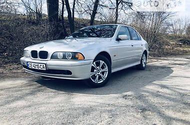 BMW 520 2001 в Тернополі