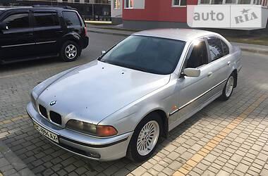 BMW 520 1997 в Новояворовске