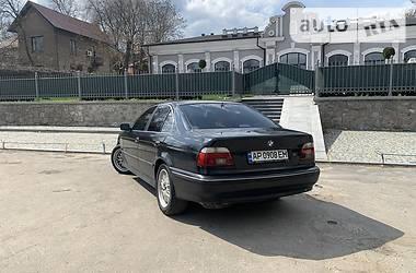 BMW 520 1997 в Запорожье