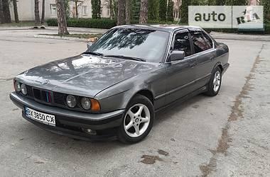 BMW 520 1990 в Нетешине