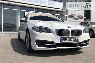 BMW 520 2015 в Николаеве