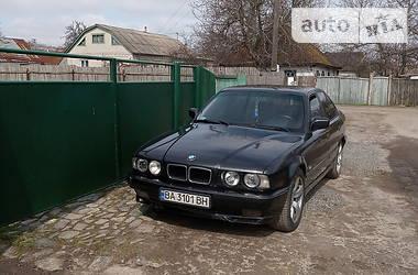 BMW 520 1989 в Звенигородке