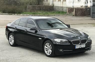 BMW 520 2011 в Києві