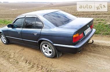 BMW 520 1992 в Новой Ушице