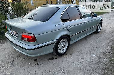 BMW 520 1998 в Бориславе