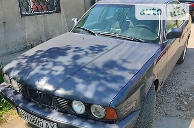 BMW 520 1989 в Одессе