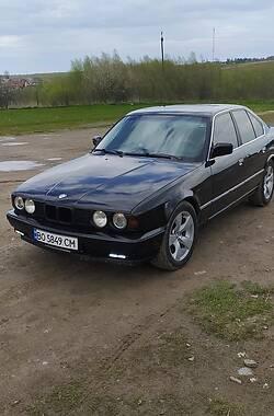 BMW 520 1991 в Монастыриске