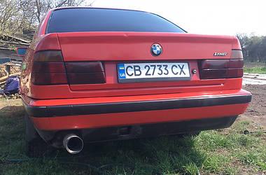 BMW 520 1990 в Чернигове