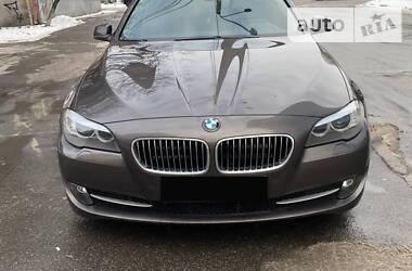 BMW 520 2012 в Києві