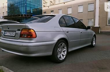 BMW 520 2000 в Черкассах