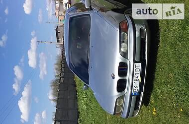 BMW 520 1996 в Ровно