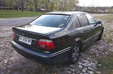 BMW 520 1997 в Луцке