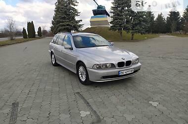 BMW 520 2003 в Дубно