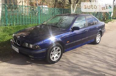 BMW 520 1996 в Виннице