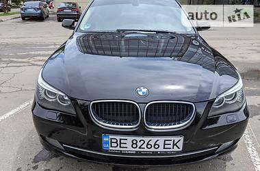 Седан BMW 520 2008 в Николаеве