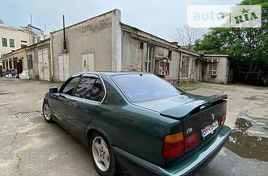 Седан BMW 520 1993 в Одессе