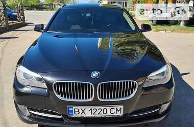 Унiверсал BMW 520 2013 в Красилові