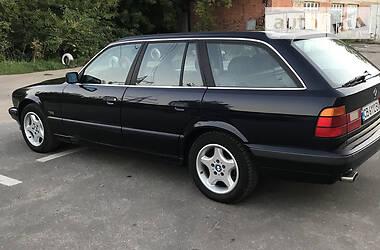 Универсал BMW 520 1995 в Сумах