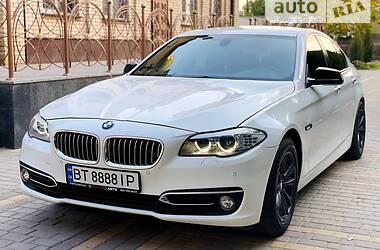 Седан BMW 520 2013 в Херсоні