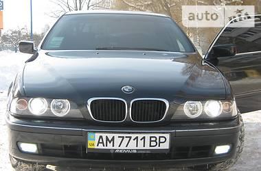 BMW 523 2000 в Житомире