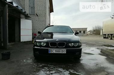 BMW 523 1998 в Бродах