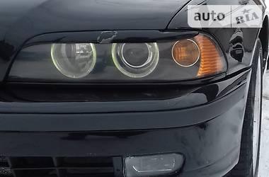 BMW 523 1996 в Черкассах