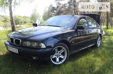BMW 523 1999 в Житомире