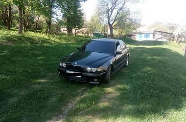BMW 523 1999 в Львове