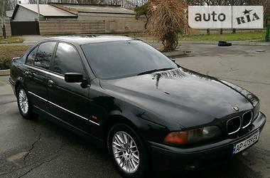 BMW 523 1997 в Запорожье