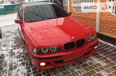 BMW 523 1997 в Ужгороде