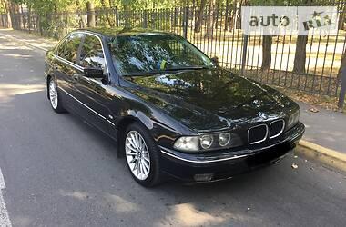 BMW 523 1996 в Киеве