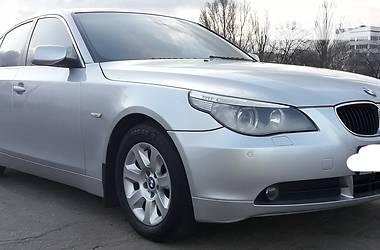 BMW 523 2006 в Запорожье