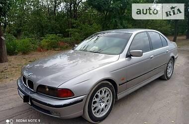 BMW 523 1996 в Мариуполе