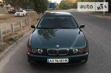 BMW 523 1997 в Харькове