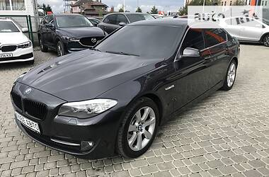 BMW 523 2010 в Львове