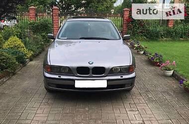 BMW 523 1996 в Львове