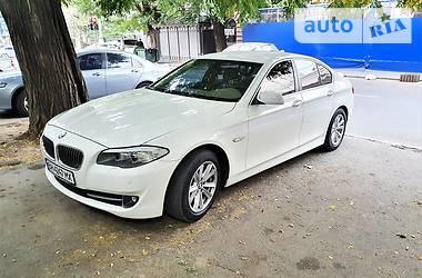 Седан BMW 523 2011 в Одессе