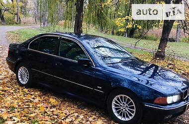BMW 523 1996 в Саврани